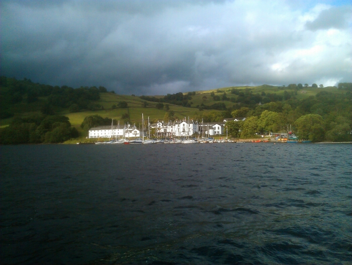 Hotel at Windermere