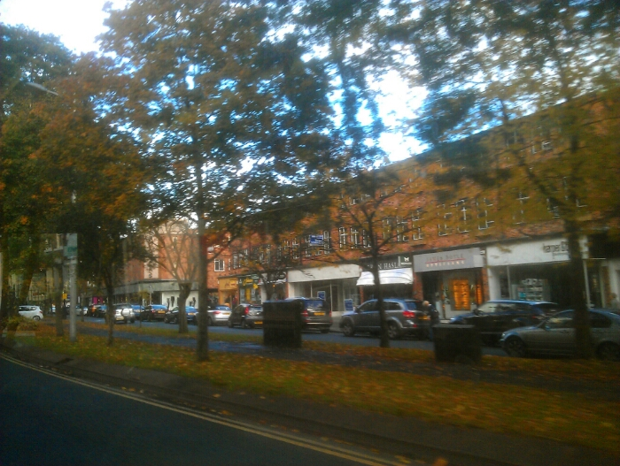 Wilmslow Cheshire