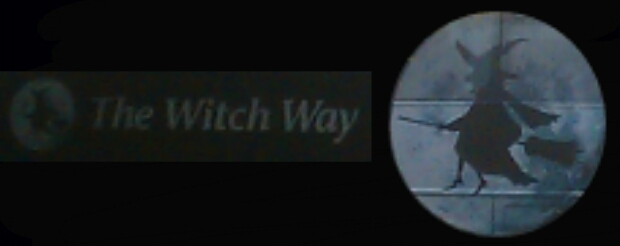 The Witch Way Transdev