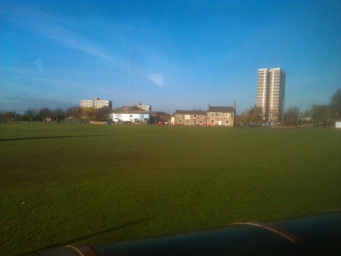 Seacroft the Green.